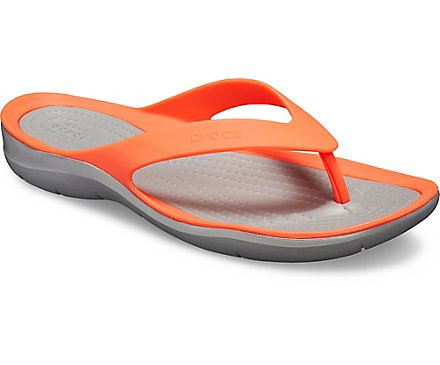 57b98e4ae238 Women s Swiftwater™ Flip - Crocs
