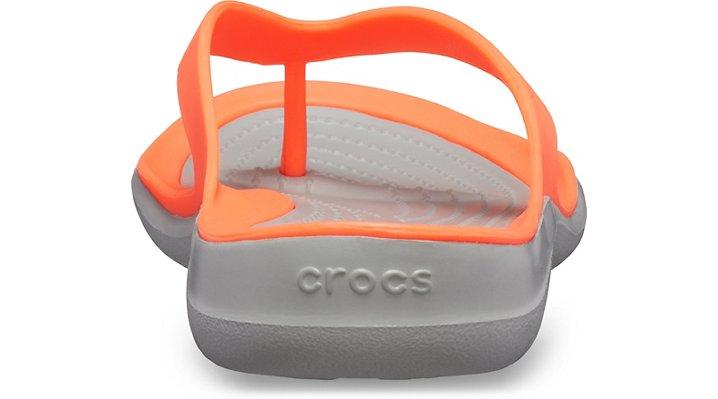 Crocs-Women-039-s-Swiftwater-Flip-Flops-Ladies-Choose-size-color thumbnail 27
