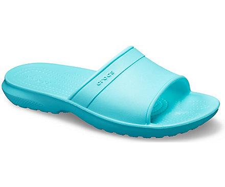 5722d2992 Kids  Classic Slide - Crocs