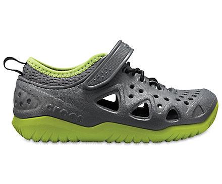 086571f4b697 Kids  Swiftwater™ Play Shoe - Crocs