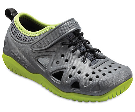 50b75649bff8 Kids  Swiftwater™ Play Shoe - Crocs