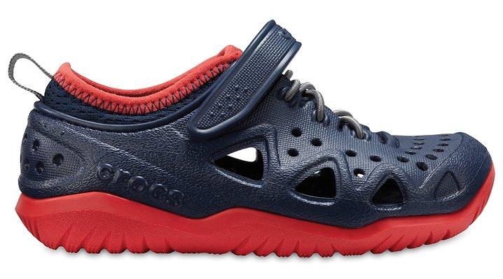 64384ca76bea77 Crocs-Kids-Swiftwater-Play-Shoes thumbnail 8
