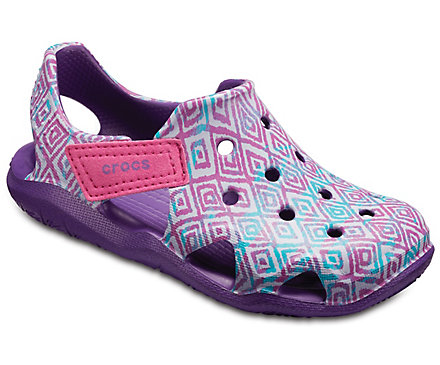 Crocs Swiftwater Wave Water Shoe Kids(Children's) -Neon Magenta Online For Sale Outlet Best Wholesale Free Shipping Largest Supplier Discount Many Kinds Of View Sale Online dpQJZzMlQ