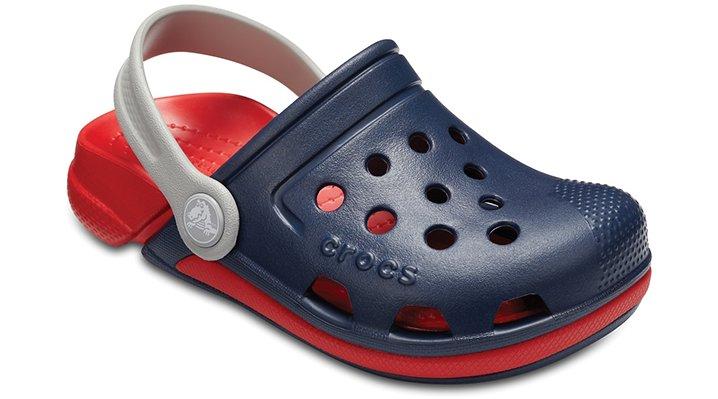a241b3c40e6be Crocs Kids  Electro Iii Clogs Children Girls Boys-Choose size color ...