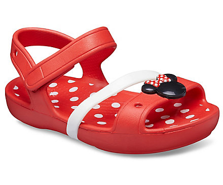 ea94244a366a Kids  Crocs Lina Minnie Mouse Sandal - Crocs