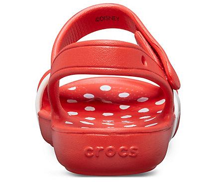 8da6215d1c4269 Kids  Crocs Lina Minnie Mouse Sandal - Crocs