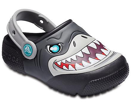 6dc32a394d67 Kids  Crocs Fun Lab Lights Clog - Crocs
