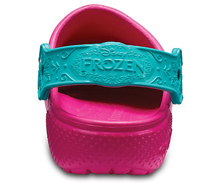 597919ada Kids  Crocs Fun Lab Frozen Clog - Crocs
