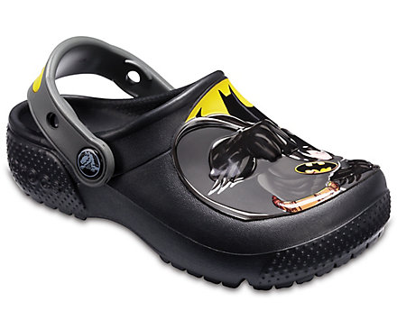 Batman Lab Kids' Fun Kids' Crocs Crocs OXSWnSfxB