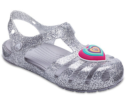c11d31934c8ac Kids  Crocs Isabella Novelty Sandal - Crocs