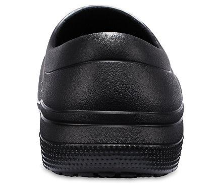 d4226711832b7f Crocs On-The-Clock Work Slip-On - Shoe - Crocs