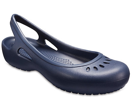 Kadee Slingback Women Closed-Toe Sandals Crocs s3pX1Lj9at
