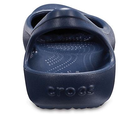 7ccc3856673 Women s Kadee Slingback - Flat - Crocs