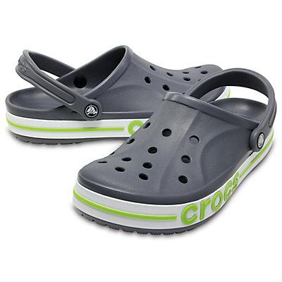 Image of Crocs Bayaband Clog Green 205089-0A3