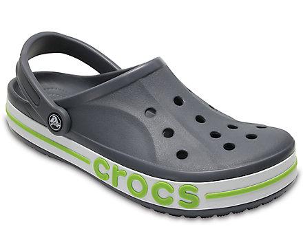 Crocs Bayaband Unisex Clogs