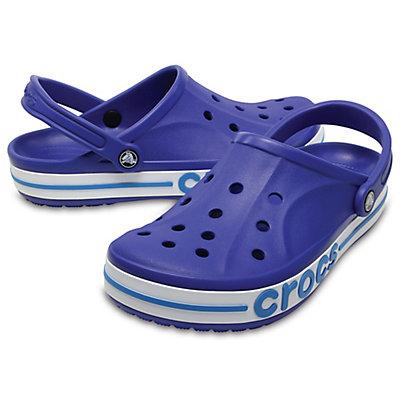 Image of Crocs Bayaband Clog Blue 205089-4BX