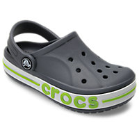 Deals on Crocs Kids Bayaband Clogs