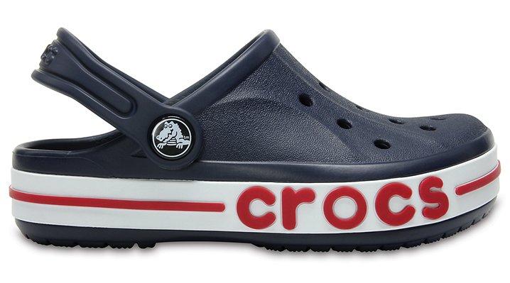Crocs-Kids-Bayaband-Clogs thumbnail 14