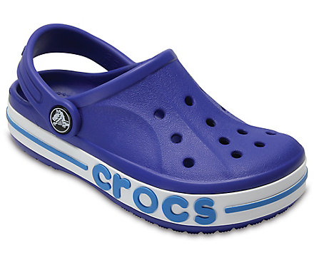 Kids' Bayaband Clog