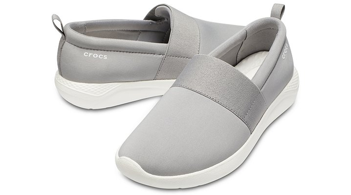 Crocs-Womens-LiteRide-Slip-On thumbnail 15