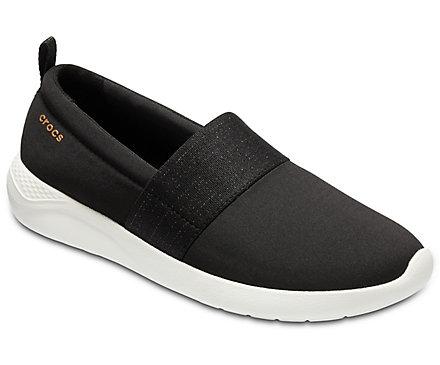 597fad6d15271 Women s LiteRide™ Slip-On - Shoe - Crocs