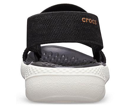 86106efd8f Women s LiteRide™ Sandal - Crocs