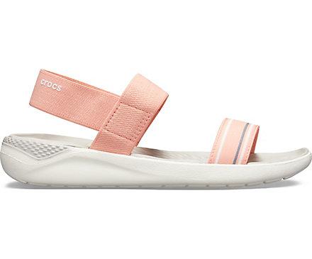 b847c6e0b072 Women s LiteRide™ Sandal - Crocs