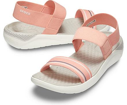 8b0a3d1e056c Women s LiteRide™ Sandal - Crocs