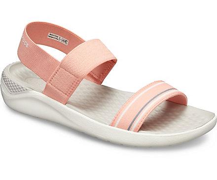 dde09aeca54f Women s LiteRide™ Sandal - Crocs