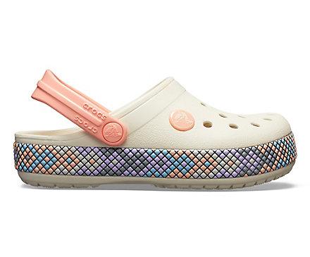 705a3550462d Kids  Crocband™ Gallery Clog - Crocs