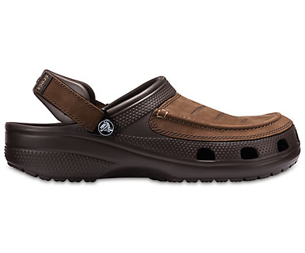 131196187b092 Men's Yukon Vista Clog - Crocs