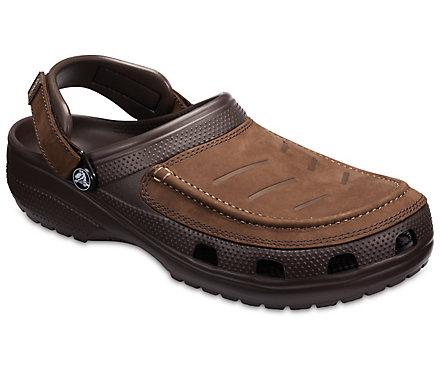 Crocs Clogs Classic - Das Original - Khaki, Größe:41-42