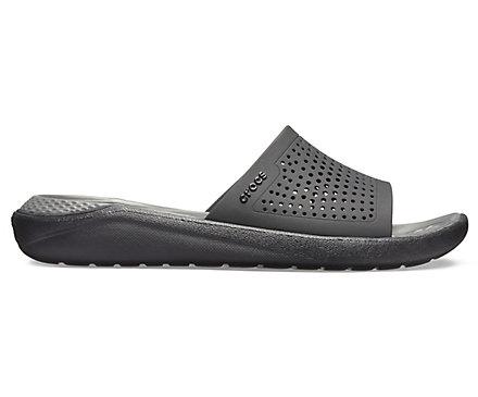 ab5acc382fee2 LiteRide™ Slide - Crocs