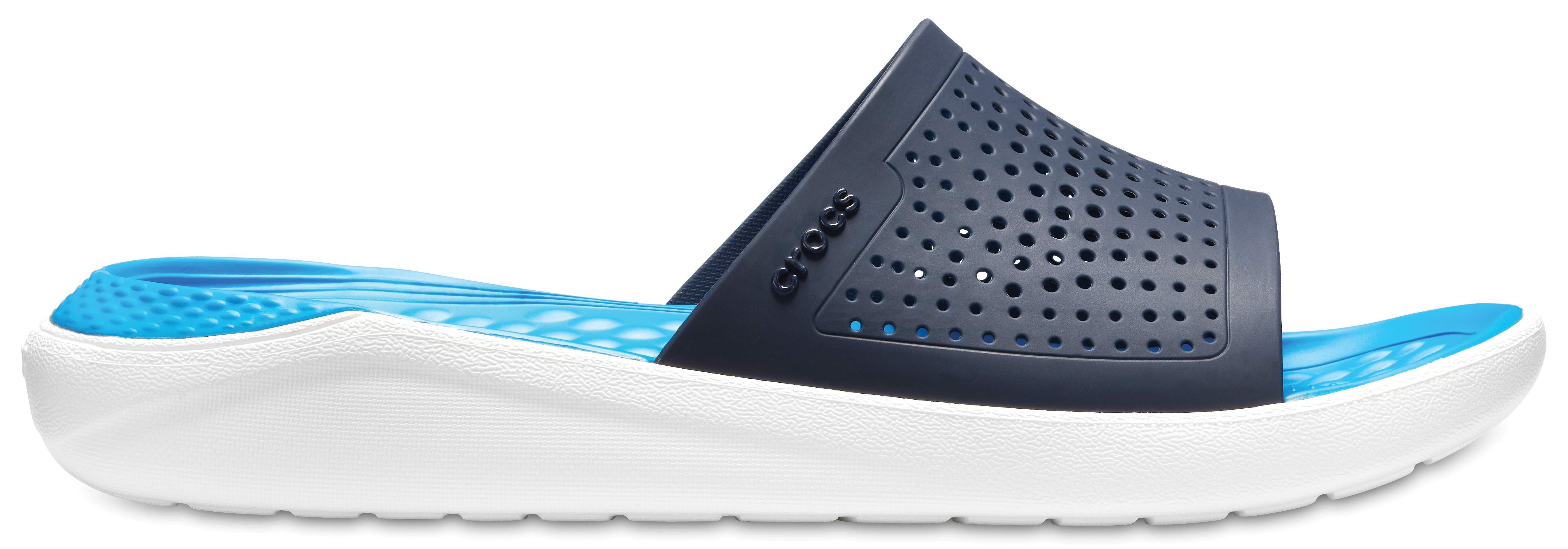 Crocs Unisex Adults Literide Slide