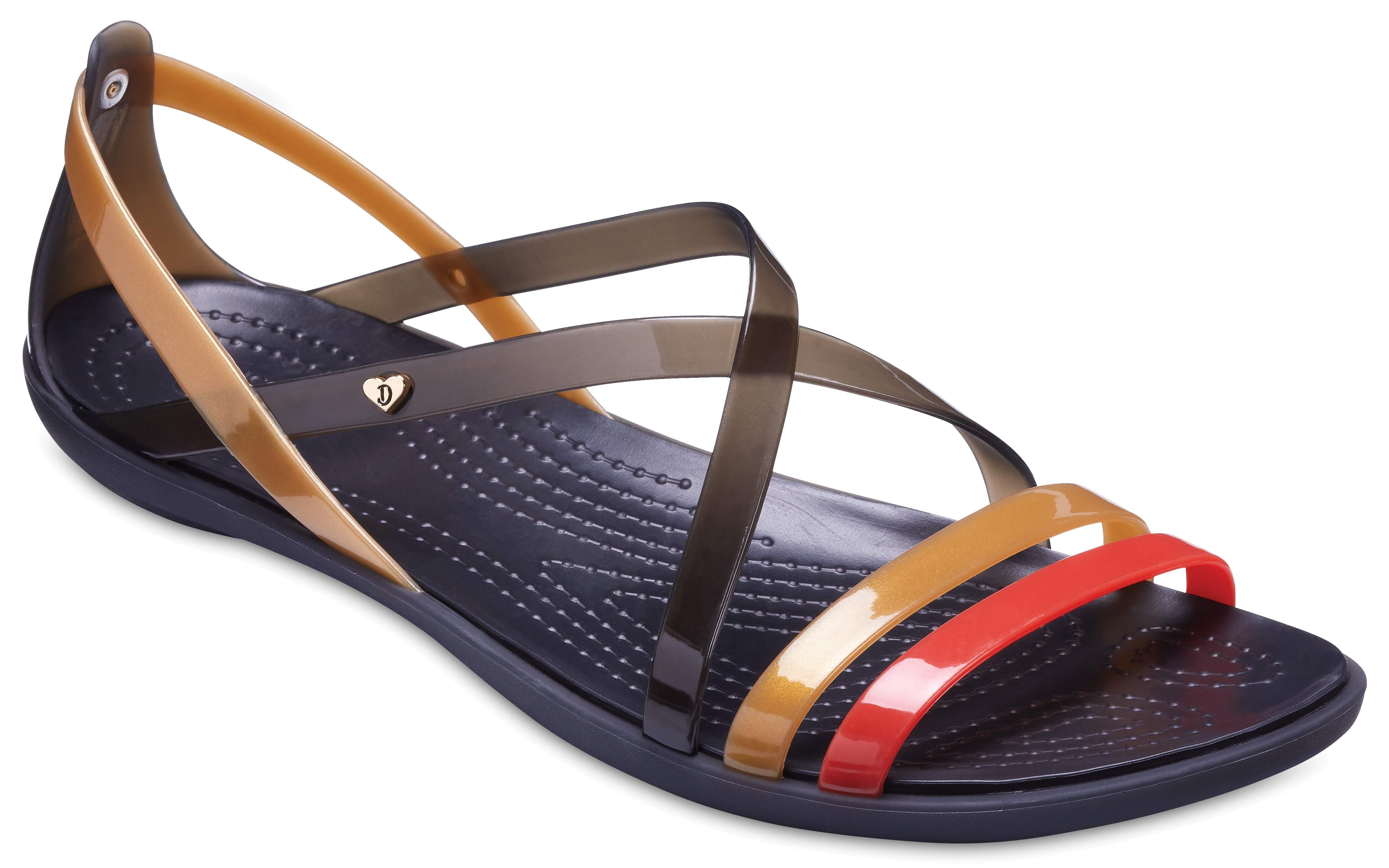 Drew x Crocs Isabella Sandal Crocs