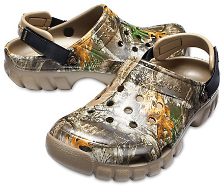 aa0c736a515b57 Sale Really Clearance Low Shipping Fee Crocs Off Road Sport Real Tree Edge  Clog Clearance Can4VM2Y