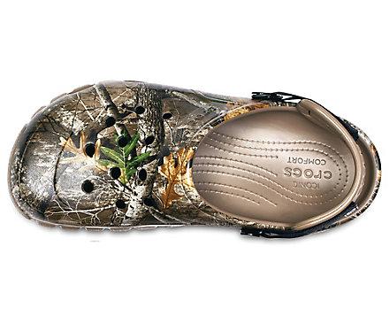527fc054c Offroad Sport Realtree Edge® Clog - Crocs