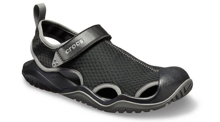 Ebay Deck Mesh Mens Swiftwater™ Sandal Crocs q4ZY7