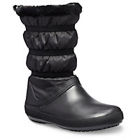 Crocs Womens Crocband Winter Boot