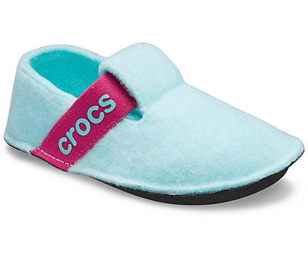 Kids' Classic Slipper Crocs