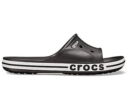 d1f51db19b6 Bayaband Slide - Crocs