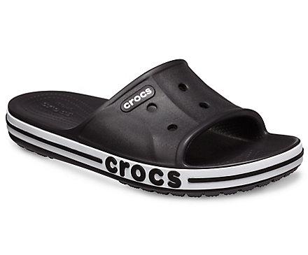 cf5bdede31c Bayaband Slide - Crocs