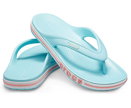 90e07f717f811 Bayaband Flip - Crocs
