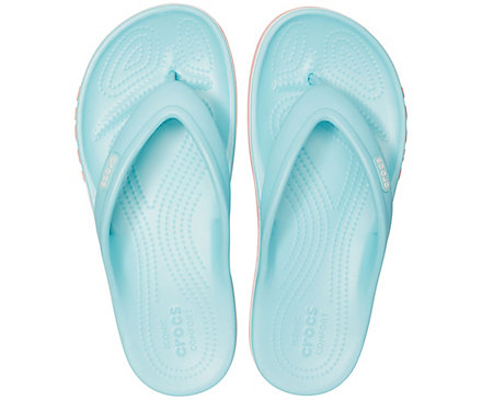 2d2b7a9fc184 Bayaband Flip - Crocs