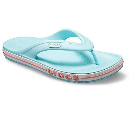 abd2bc3cd Bayaband Flip - Crocs