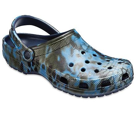 Crocs Classic Kryptek Neptune Clog UU6RUzlyVi