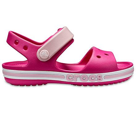 17f2f5b544db2 Kids  Bayaband Sandal - Crocs