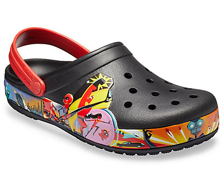 Crocband Incredibles Clog