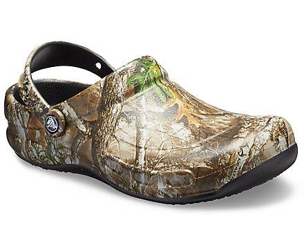 fd4b989f6d4548 Bistro Realtree Edge® Clog - Crocs