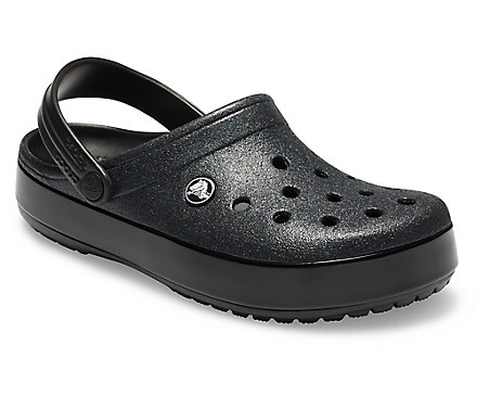 576d892827baa5 Crocband™ Glitter Clog - Crocs